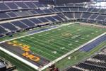Possible Field Design for Nat'l Title Game
