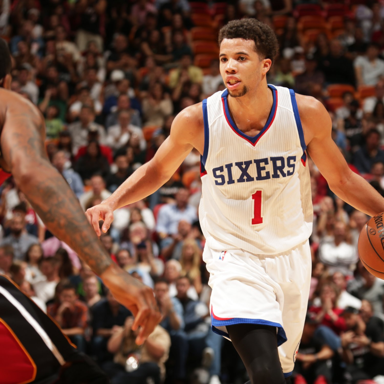 The Case For The Philadelphia 76ers Trading Michael Carter