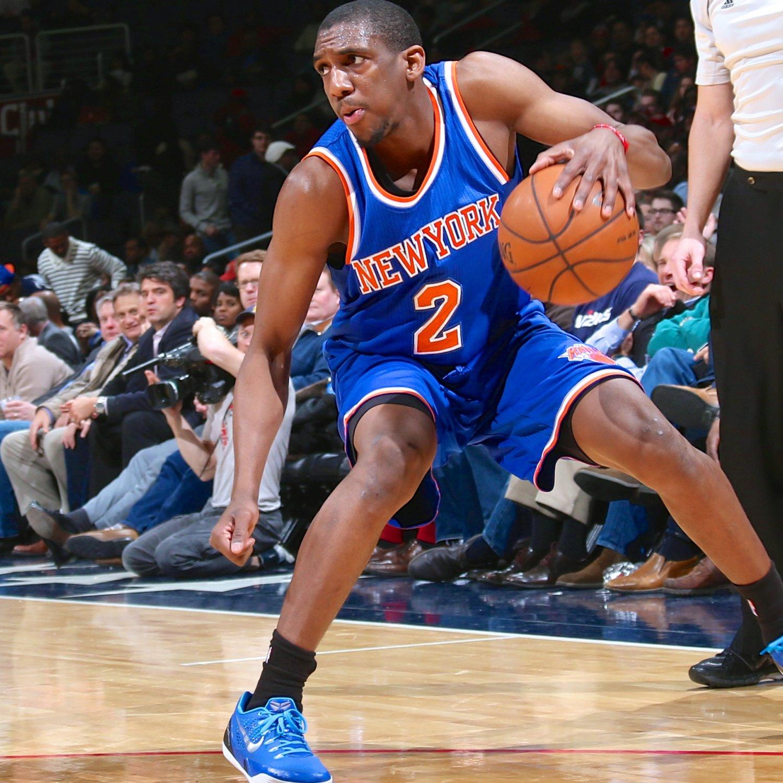 Houston Rockets Iman Shumpert: Meet Langston Galloway, The New York Knicks' Latest