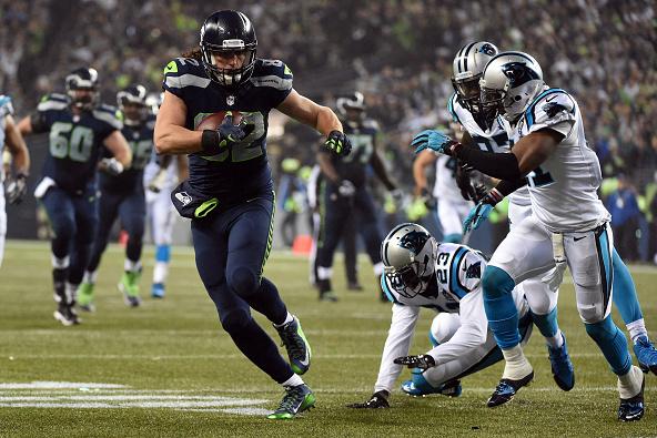 Carolina Panthers vs. Seattle Seahawks: Live Carolina Score and Analysis