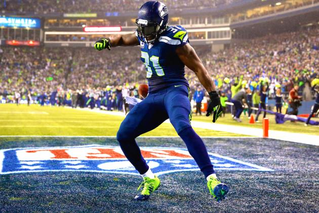 Panthers vs. Seahawks: Score and Twitter Reaction from 2015 NFL ...