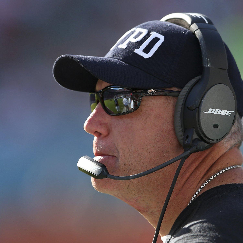 Buffalo Bills coaching search with Tim Graham - YouTube