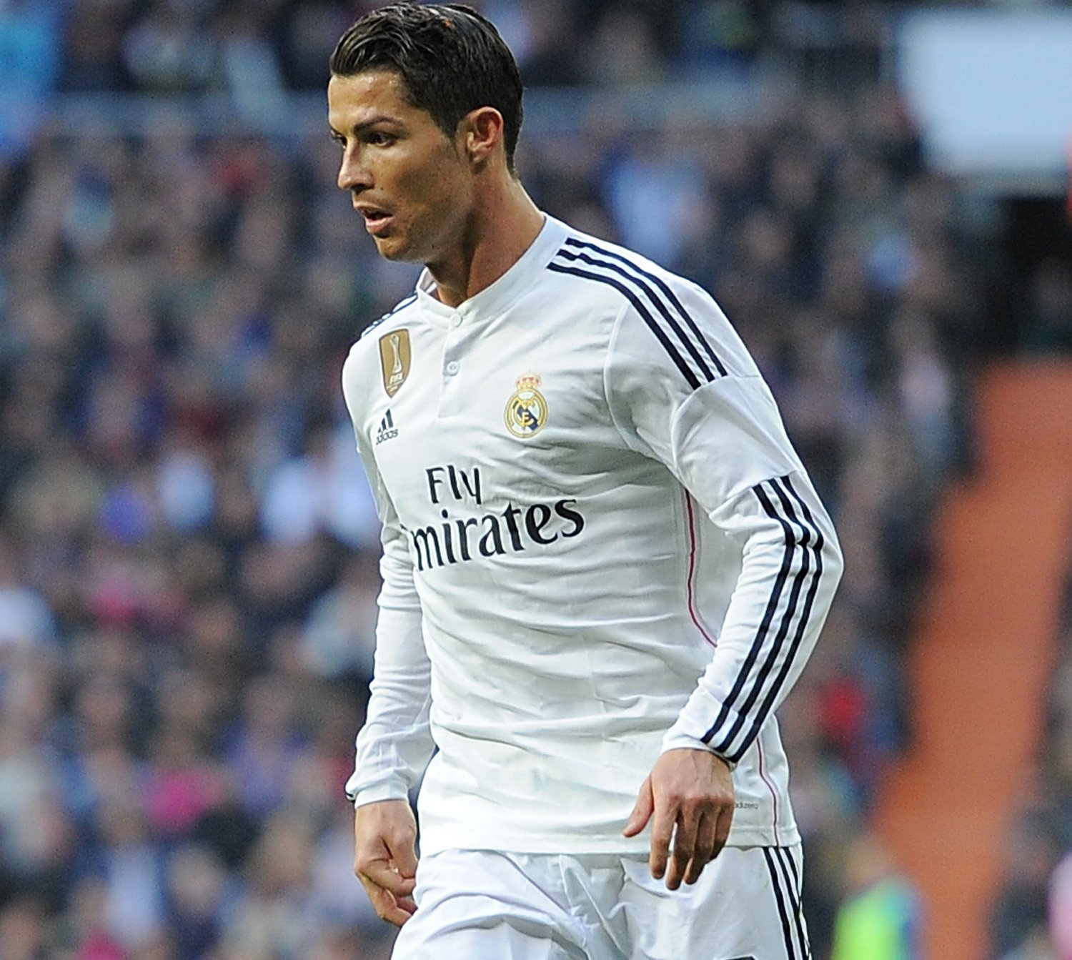 Cristiano Ronaldo Tipped To Beat Lionel Messi To Ballon D