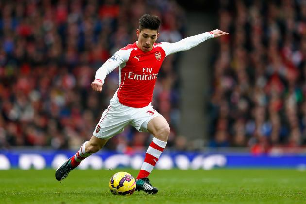 Jugador del Arsenal supera a Bolt.