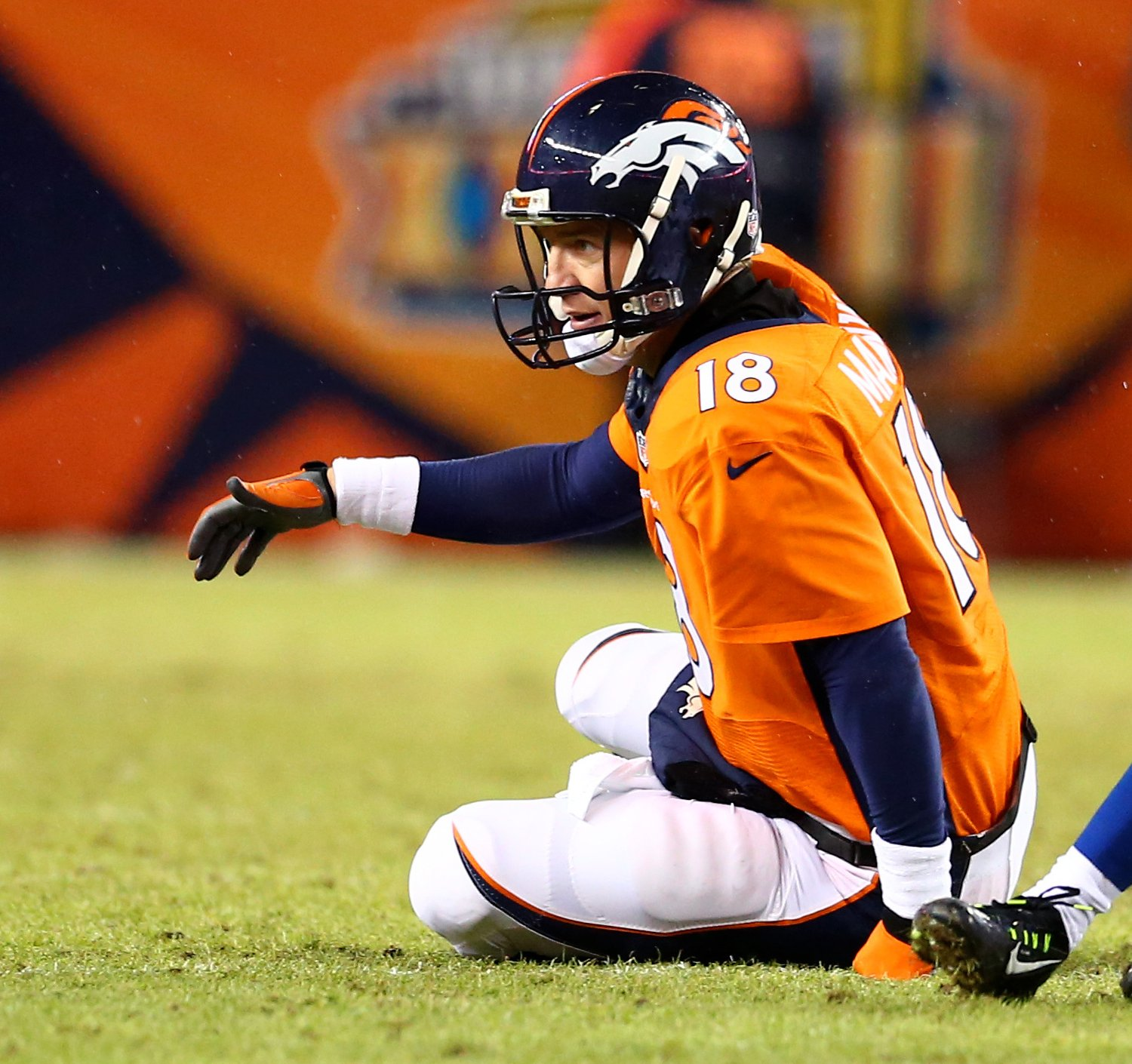 What Is John Elway Planning: Quad Injury No Excuse For Poor Play From Peyton Manning