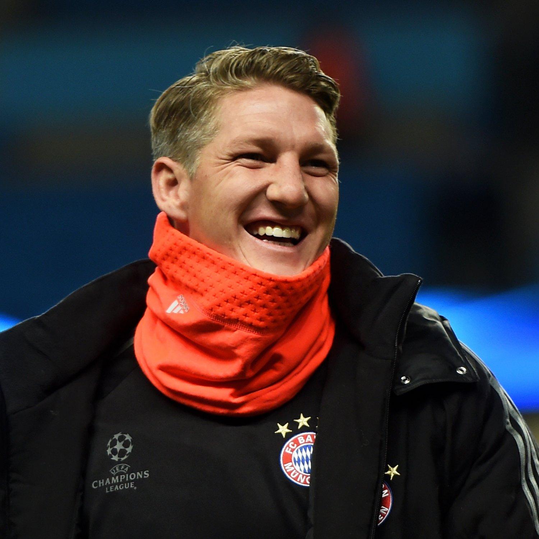 Bastian Schweinsteiger Transfer