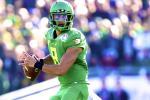 Marcus Mariota Declares for NFL Draft