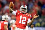 Less Risk for Cardale Entering Draft Than Staying