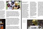 UCLA Pens 'ESPN the Magazine' Story to Lure TE