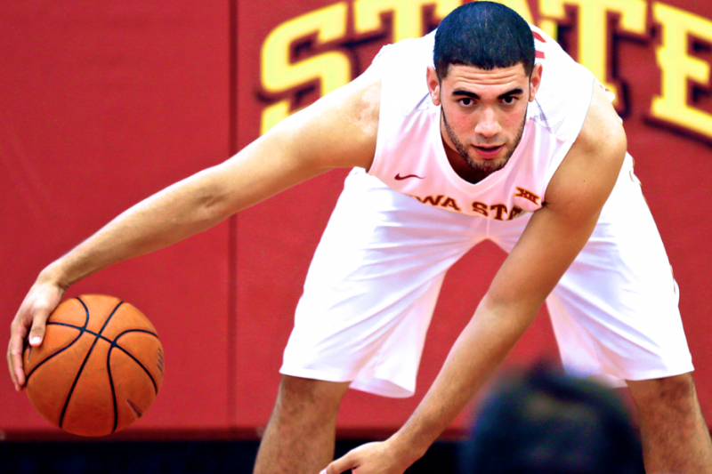 How georges niang became the biggest mismatch in college basketball ap images publicscrutiny Images