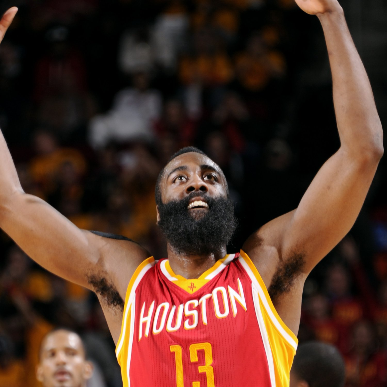 Houston Rockets Vs Oklahoma City Thunder: Oklahoma City Thunder Vs. Houston Rockets: Postgame Grades