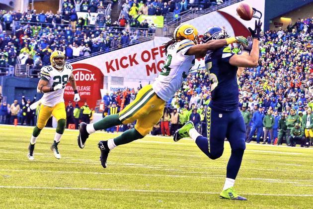 2015 Seahawks #82 Luke Willson Grey Alternate Elite Jersey