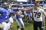 Memphis to Punish 12 After Beach Bowl Brawl