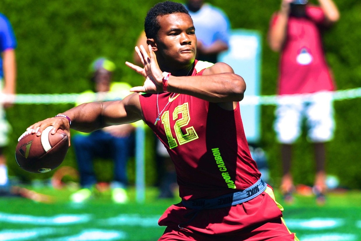 kyler murray - photo #42