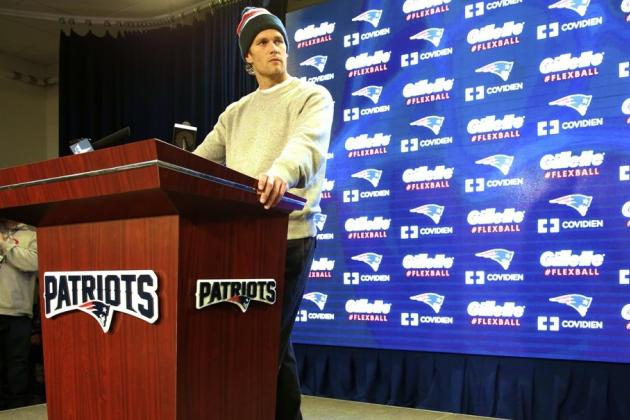 Deflategate: Latest Investigation Reports, Comments and Reaction