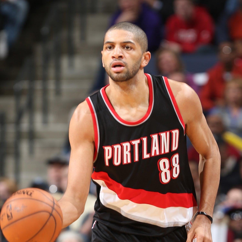 Portland Trail Blazers Injury News: Nicolas Batum Injury: Updates On Trail Blazers Star's