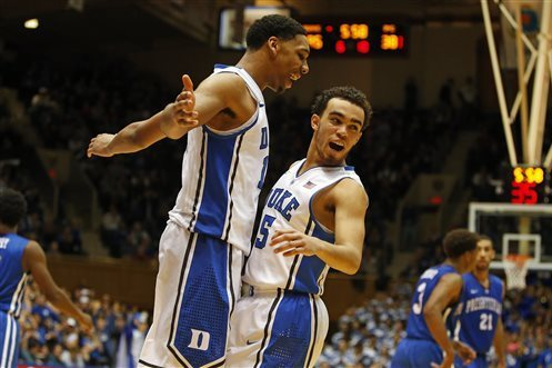 The 10 best inside outside duos in college basketball bleacher report publicscrutiny Images