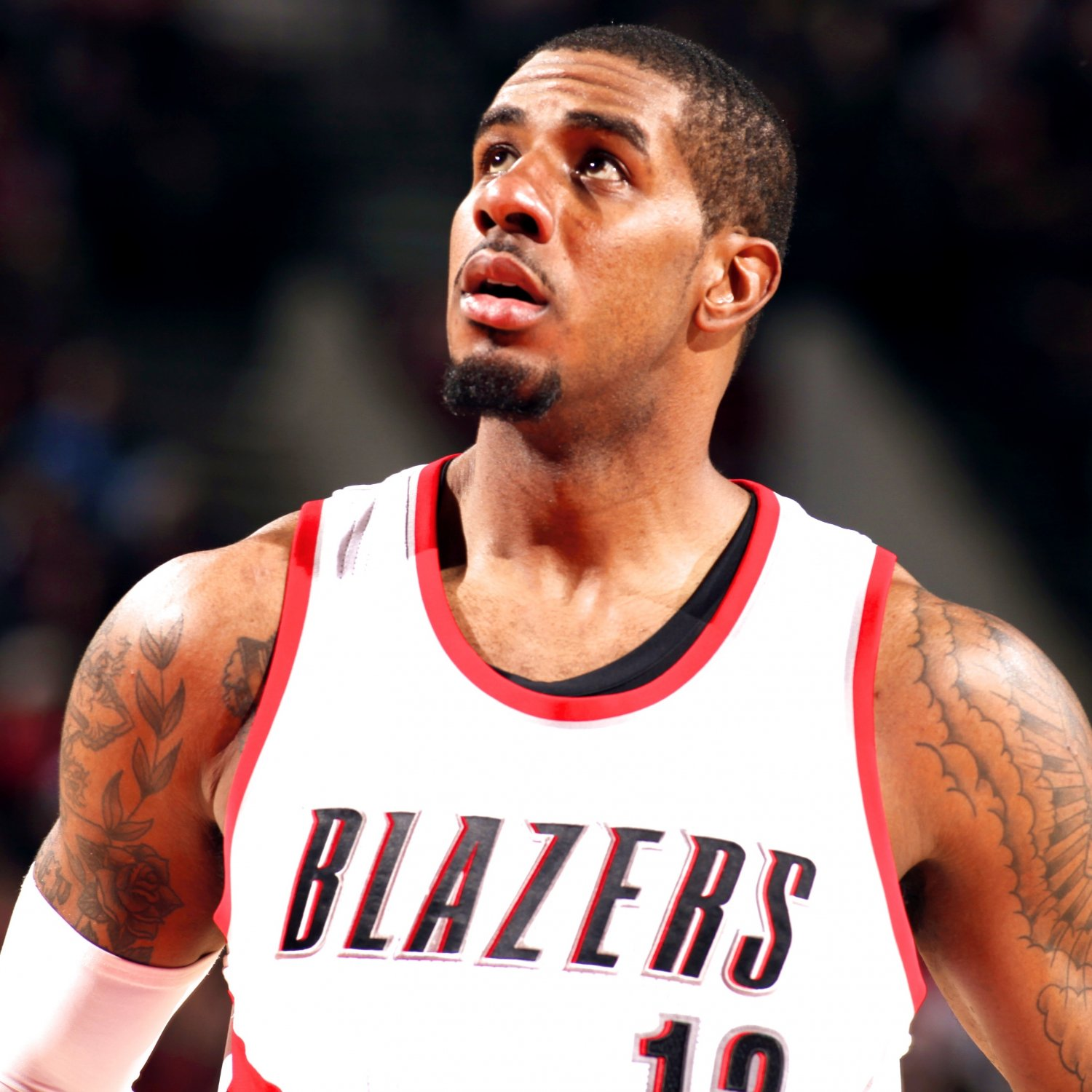 Portland Blazers Lineup: LaMarcus Aldridge Postpones Thumb Surgery, Returns To
