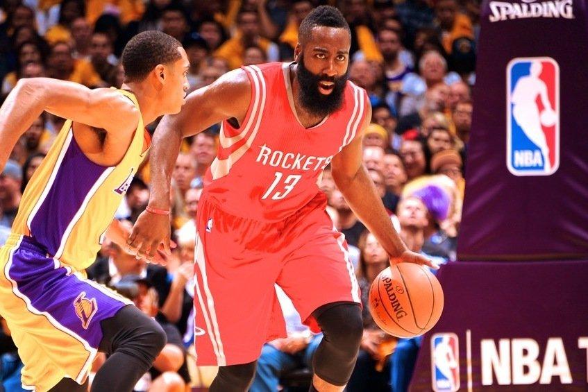 Houston Rockets vs. Los Angeles Lakers: Live Score ... Rockets Score