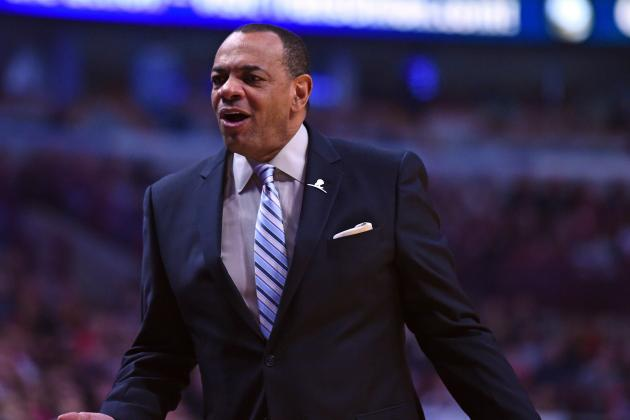 Lionel Hollins Fired by Nets, Replaced by Tony Brown; GM Billy King Reassigned