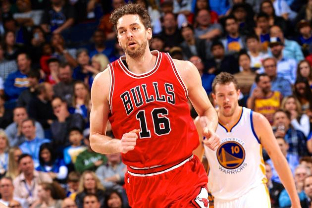 Freed from Lakers Uncertainty, Pau Gasol Rediscovering All-Star Form, Attitude