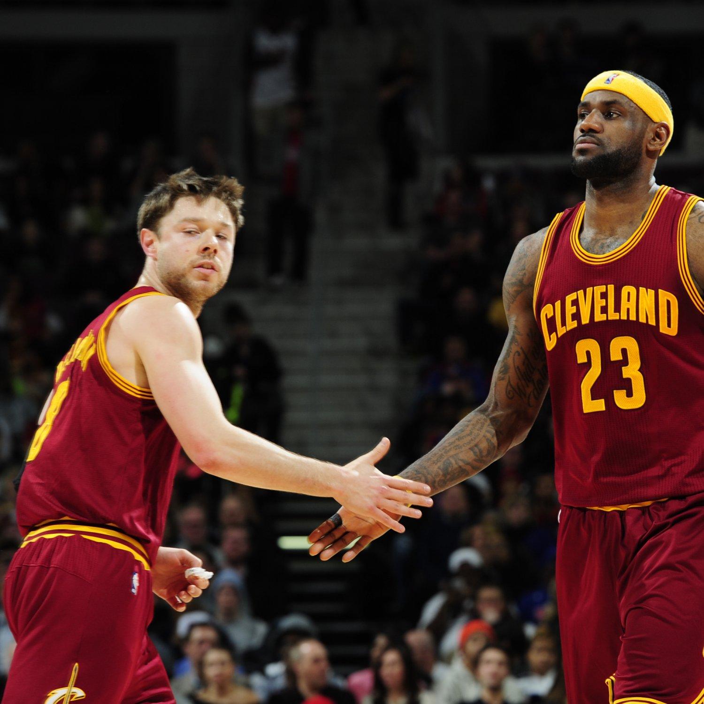 Portland Blazers Live Score: Portland Trail Blazers Vs. Cleveland Cavaliers: Live Score