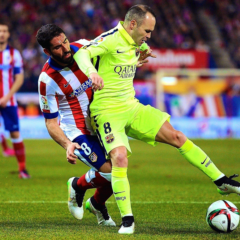 Arsenal Vs Barcelona Live Score Highlights From
