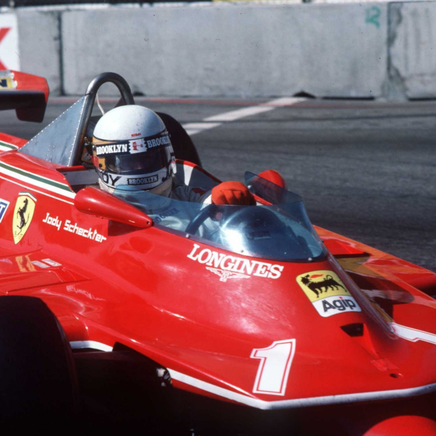 Moments Jody Great | Career 10 in Scheckter
