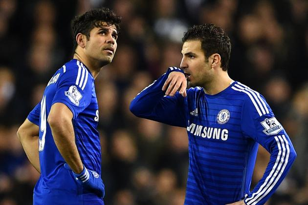 Duo Pemain Spanyol Menjadi Kunci Kesuksesan Chelsea Saat Ini