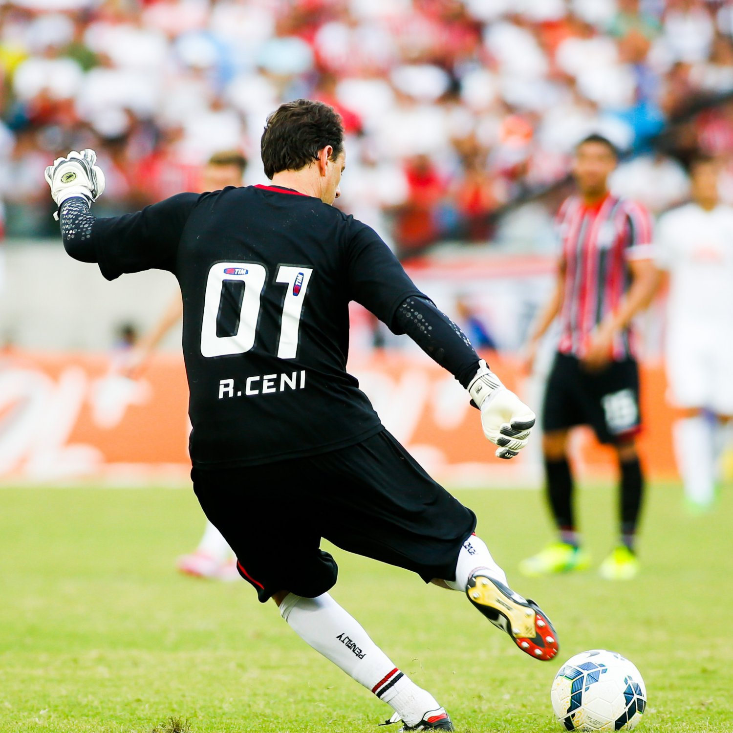 Campeonato Brasileiro Key Missing Players: Rogerio Ceni To Bow Out Of Sao Paulo And Brazilian