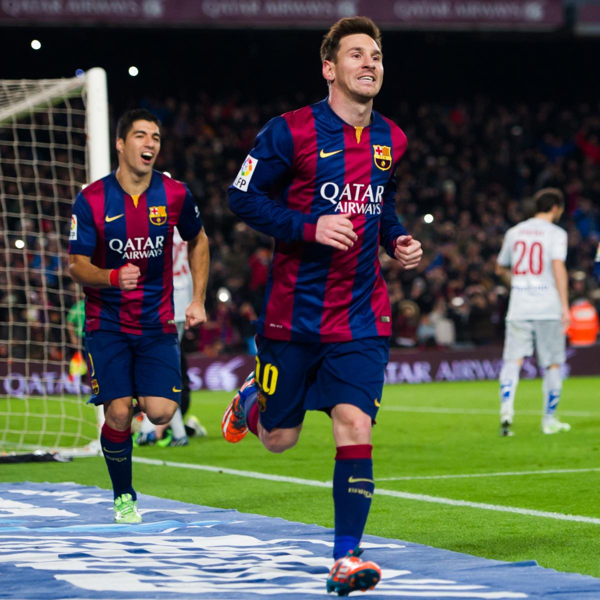 La liga results 2015 week 21 tracking final scores top - La liga latest results and table ...