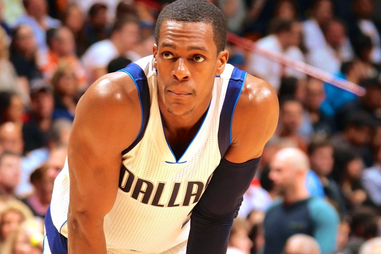 Rajon Rondo Injury: Updates on Mavericks Star's Face and ...  Rajon Rondo Inj...
