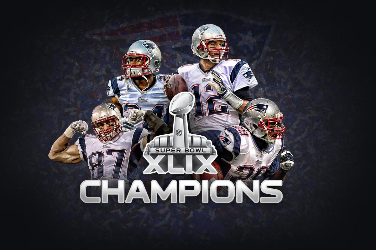 New england patriots super bowl champion wallpapers - Patriots super bowl champs wallpaper ...