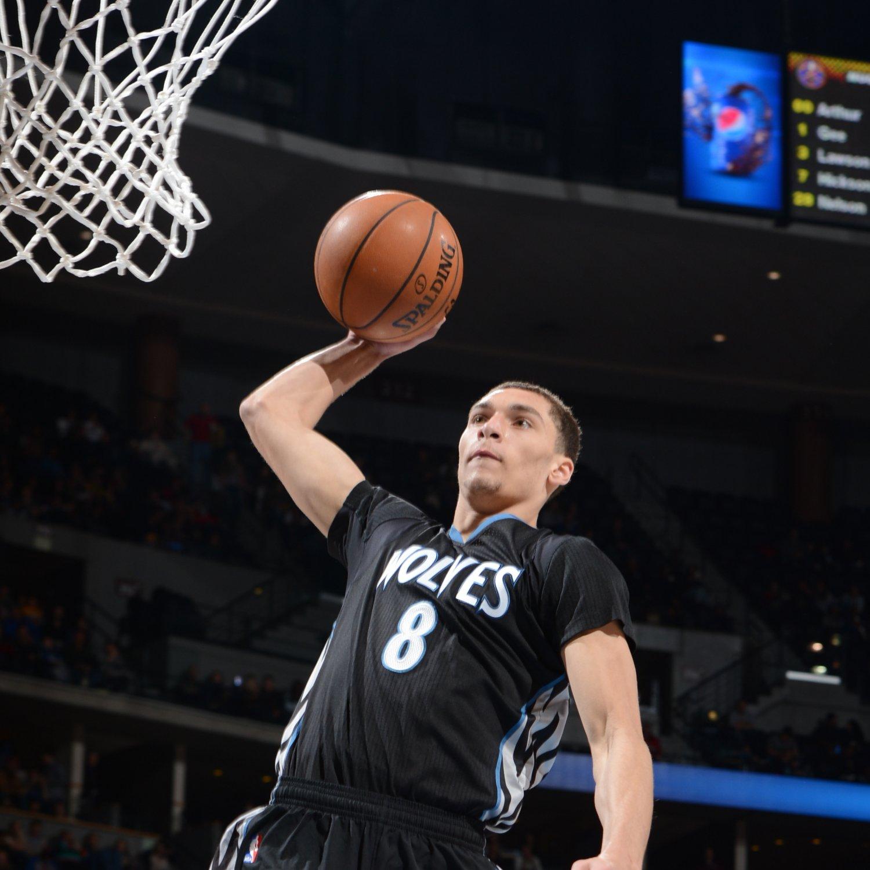 NBA Slam Dunk Contest 2015 Participants: Breaking Down
