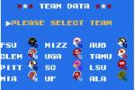 There's Now a College Version of Tecmo Bowl