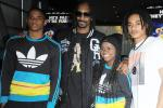 Snoop's Son Should Forge His Own Path