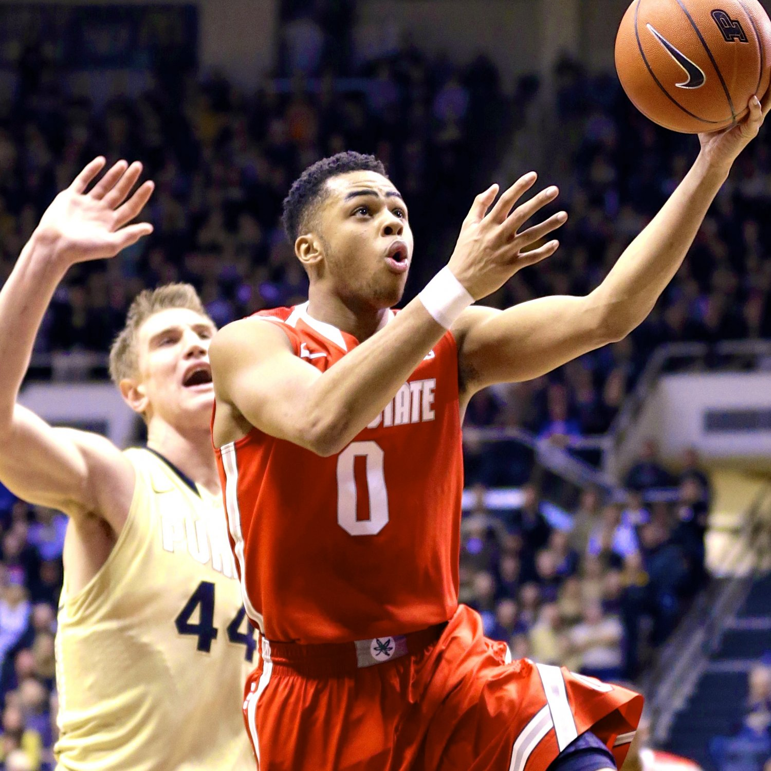 Updated Rankings for College Basketball's Best Shooting ...