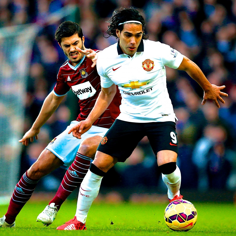 West Ham vs. Manchester United: Live Score, Highlights ...