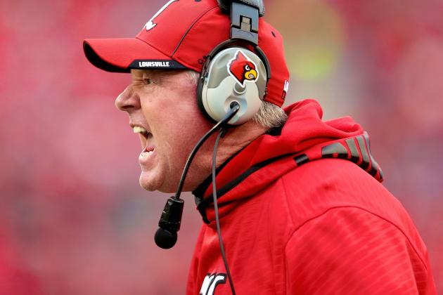 What It's Like to Have Bobby Petrino Pull Your Offer 48 Hours Before Signing Day