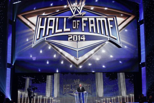 Rikishi to Be Inducted into 2015 WWE Hall of Fame ...