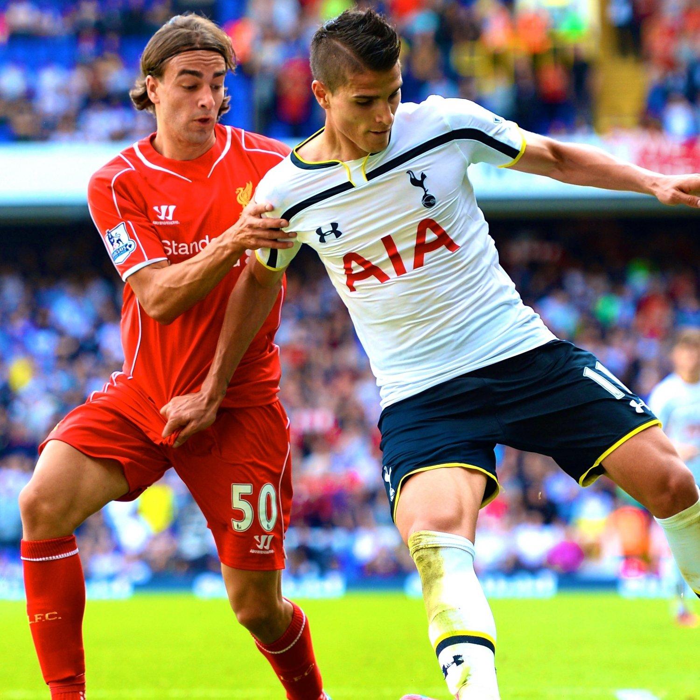 Arsenal Vs Tottenham Live Score Highlights From Premier: Liverpool Vs. Tottenham Hotspur: Live Score, Highlights