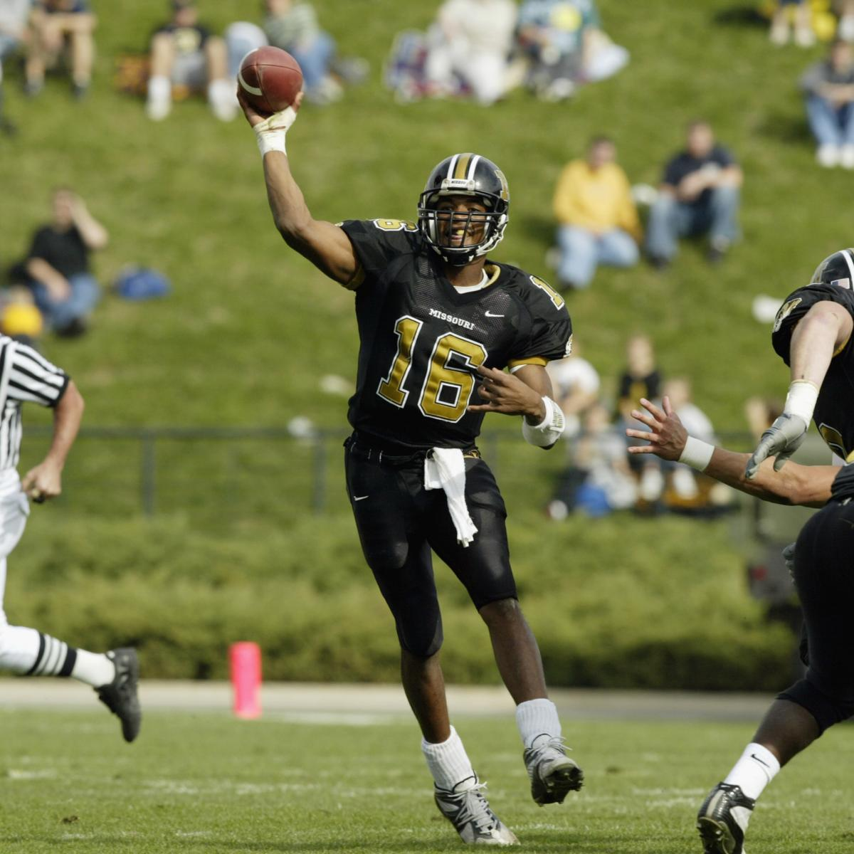 Top 10 Missouri Tigers Football Pictures by the Press ...