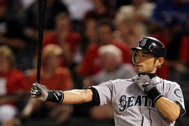 Ichiro Suzuki: A Seattle Mariner for Life, or off to Someplace Else?