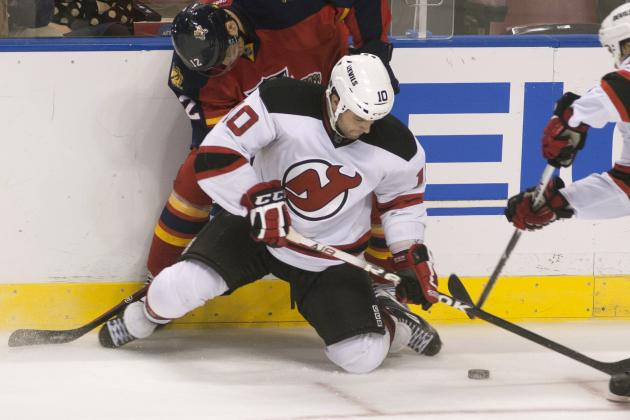 New Jersey Devils Deal Pelley and Fraser to Anaheim for Foster and Pielmeier