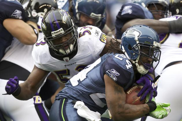 Seattle Seahawks Not Dead Yet in NFC West After Improbable Win over Ravens