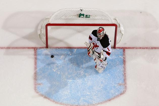 NHL: What's Wrong with the New Jersey Devils Lately?