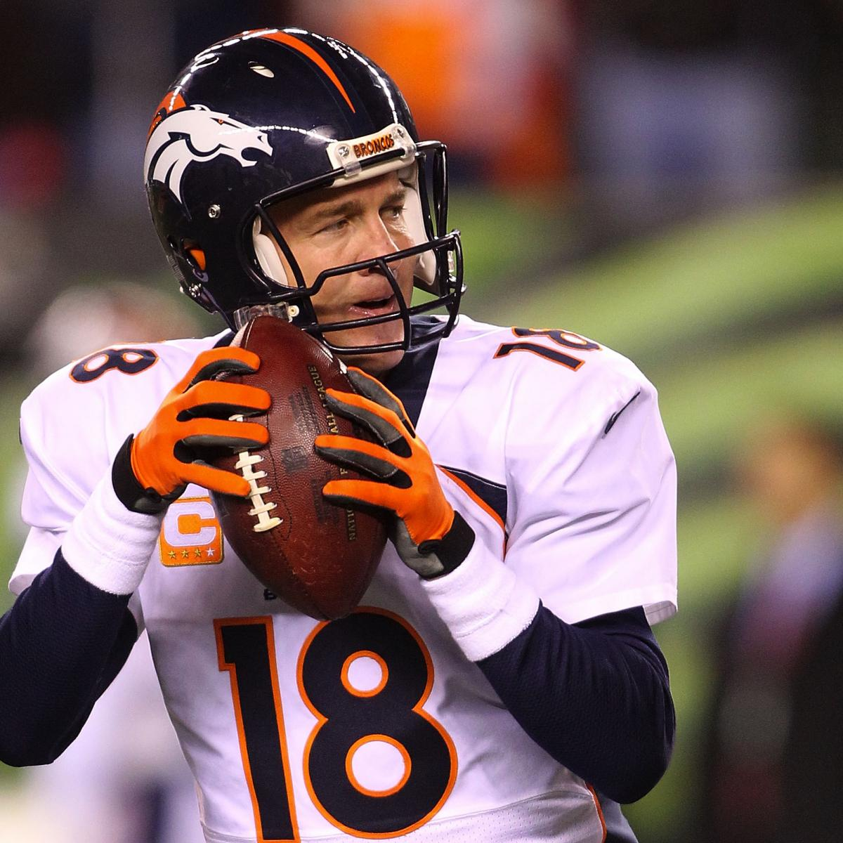 Denver To Hawaii: Denver Broncos: Latest News, Rumors And Speculation