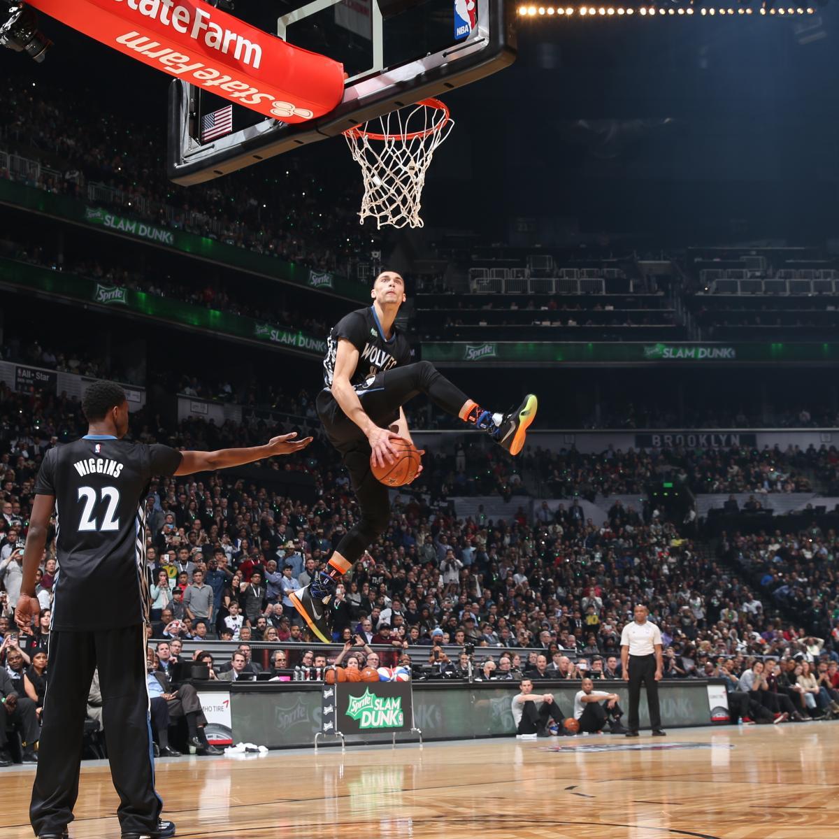 NBA Slam Dunk Contest 2015: New Format Revitalized