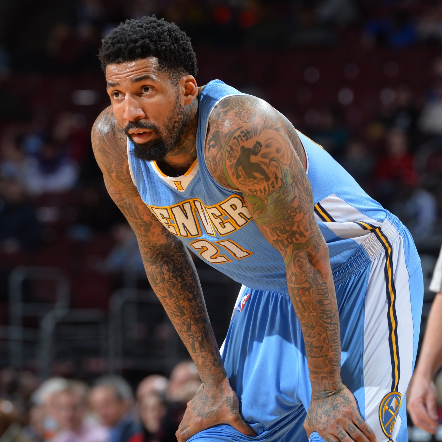 Wilson Chandler Trade Rumors: Latest Buzz And Speculation