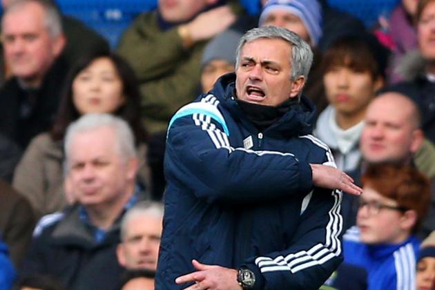 Chelsea vs Burnley analysis